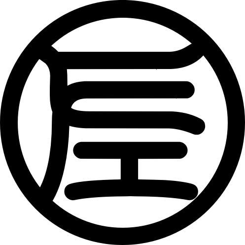 SHOP ロゴ